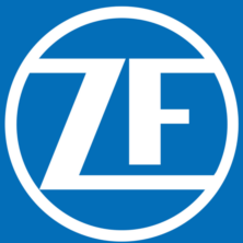 ZF Transmission Factory Diagnostic Software & Hardware Package.