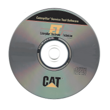 CAT ET Disc