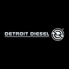 Detroit Diesel 8.07